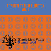 A Tribute to Duke Ellington, Vol. 2 by Various Artists