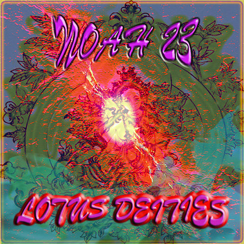 Play & Download Lotus Deities by Noah23 | Napster