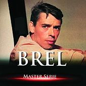 Play & Download Master Series by Jacques Brel | Napster