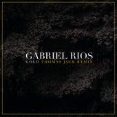 Gold by Gabriel Rios