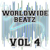 Worldwide Beatz Vol 4 by WorldWide Beatz