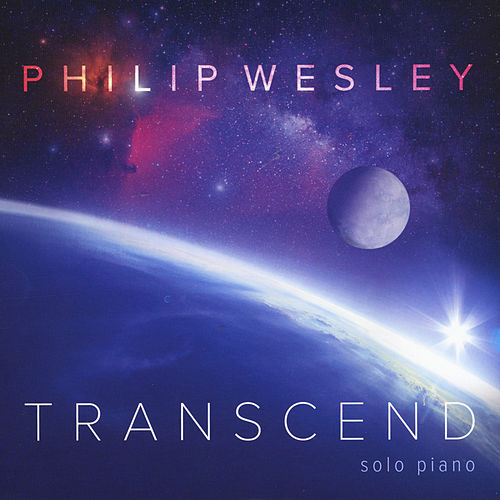 Play & Download Transcend by Philip Wesley | Napster