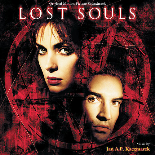 Lost Souls by Jan A.P. Kaczmarek