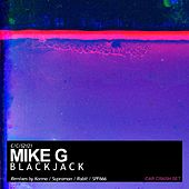 Blackjack by Mike G.