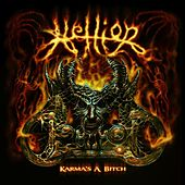 Karma's A Bitch by Hellion