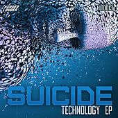 Technology (EP) by Suicide