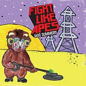 Play & Download Jake Summers by Fight Like Apes | Napster