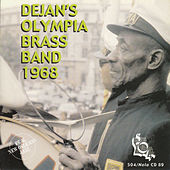 Dejan's Olympia Brass Band 1968 by Dejan's Olympia Brass Band