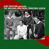 The Williams Brothers Chirstmas Album by Andy Williams