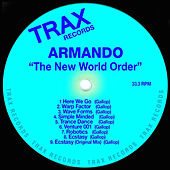 Play & Download The New World Order by Armando | Napster