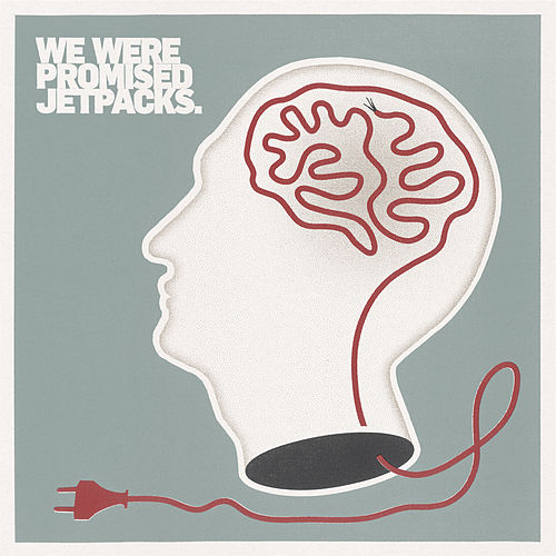 Play & Download Human Error / Ink Slowly Dries by We Were Promised Jetpacks | Napster