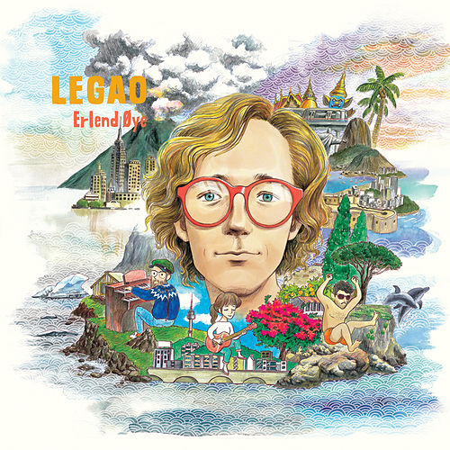 Play & Download Legao by Erlend Øye | Napster