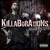 Play & Download Killaborations by Insane Poetry | Napster