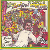 Mr Mardi Gras - I Love a Carnival Ball by Allen Toussaint