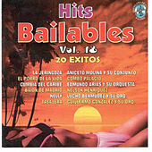 Play & Download Hits Bailables, Vol. 18 by Various Artists | Napster