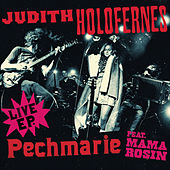 Pechmarie - EP by Judith Holofernes
