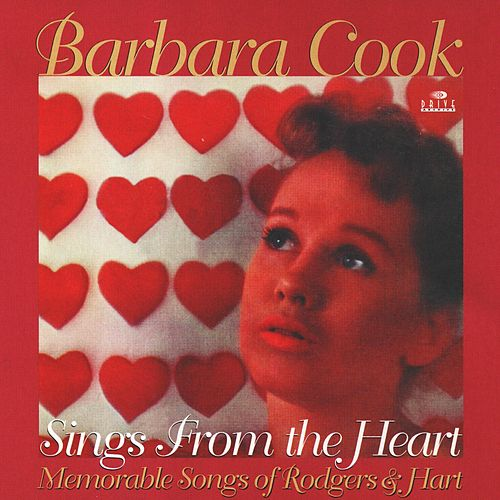 Play & Download Barbara Cook Sings from the Heart by Barbara Cook | Napster