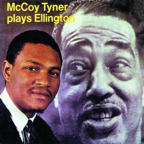Play & Download Plays Ellington by McCoy Tyner | Napster