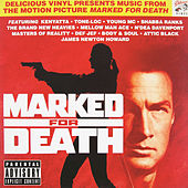 Marked For Death by Various Artists