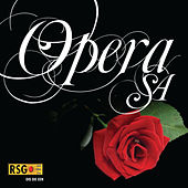 Opera SA by Various Artists