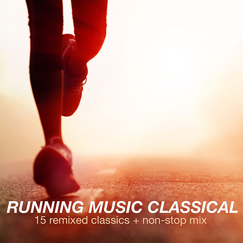 Running Music Classical by David Moore