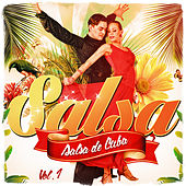 Salsa De Cuba, Vol. 1 by Various Artists