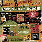 Play & Download Rock a Billy Boogie by Johnny Burnette | Napster