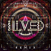 Play & Download I Lived (Arty Remix) by OneRepublic | Napster
