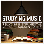 Studying Music: Relaxing Instrumental Music for Concentration by Studying Music