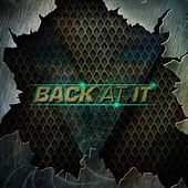 Play & Download Back at It by Vision | Napster