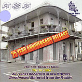 The '504' Records Story 1978-2003 by Various Artists