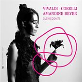 Vivaldi & Corelli: Concerti by Various Artists