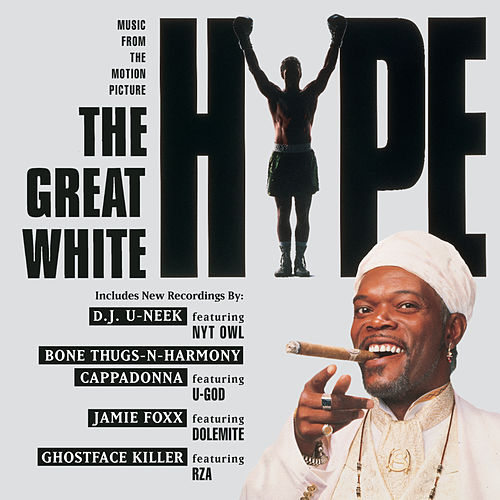 The Great White Hype by Various Artists