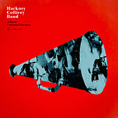 A Bit of Common Decency EP by The Hackney Colliery Band