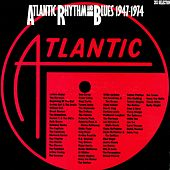 Play & Download Atlantic Rhythm & Blues 1947-1974 by Various Artists | Napster