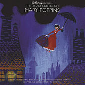 Play & Download Walt Disney Records The Legacy Collection: Mary Poppins by Various Artists | Napster