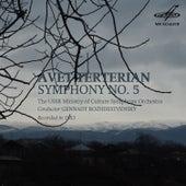 Play & Download Avet Terterian: Symphony No. 5 by Gennady Rozhdestvensky | Napster