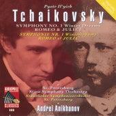 Play & Download Tchaikovsky: Symphony No. 1