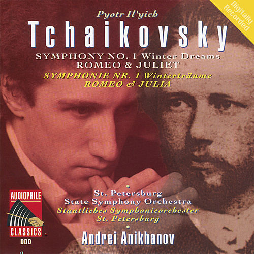 Play & Download Tchaikovsky: Symphony No. 1