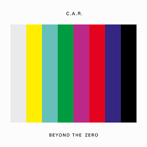 Beyond the Zero by C.A.R.