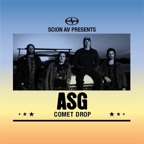 Scion AV Presents - Comet Drop by ASG