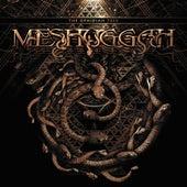 The Ophidian Trek von Meshuggah
