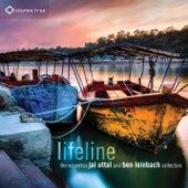 LifeLine: The Essential Jai Uttal and Ben Leinbach Collection by Ben Leinbach
