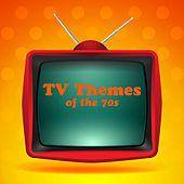 Tv Themes of the 70s by Various Artists
