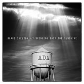 Play & Download Bringing Back The Sunshine by Blake Shelton | Napster