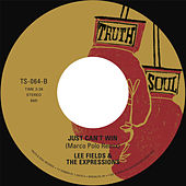 Play & Download Just Can't Win (Marco Polo Remix) by Lee Fields & The Expressions | Napster
