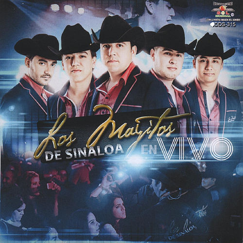 Play & Download En Vivo by Los Mayitos De Sinaloa | Napster