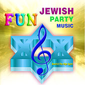 Fun Jewish Party Music by David & The High Spirit