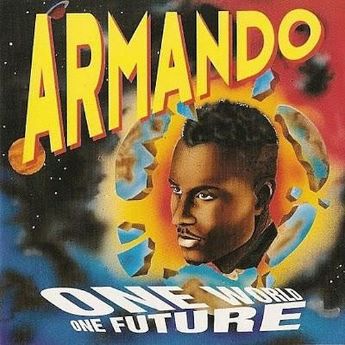 One World One Future by Armando