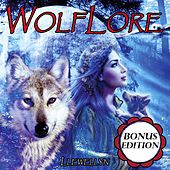 Wolflore: Bonus Edition by Llewellyn